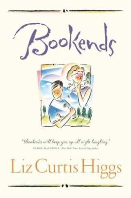 Cover image for Bookends