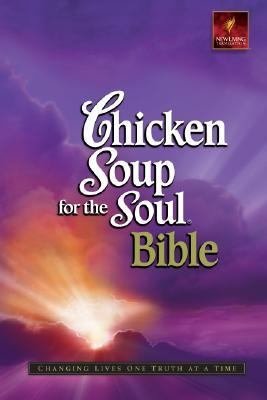 Cover image for Chicken soup for the soul Bible.