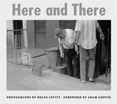 Cover image for Here and there