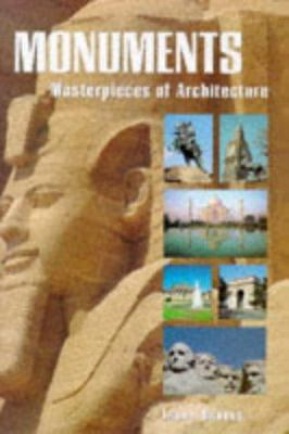 Cover image for Monuments : masterpieces of architecture