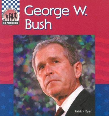 Cover image for George W. Bush