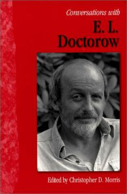 Cover image for Conversations with E.L. Doctorow