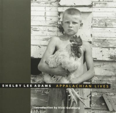 Cover image for Appalachian lives