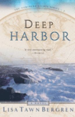 Cover image for Deep harbor