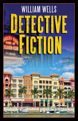 Cover image for Detective fiction