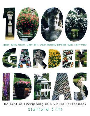 Cover image for 1000 garden ideas