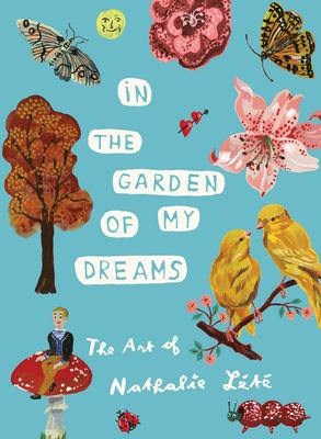 Cover image for In the garden of my dreams