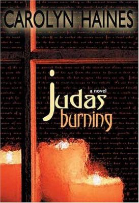 Cover image for Judas burning