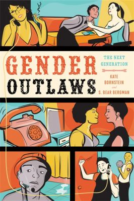 Cover image for Gender outlaws : the next generation