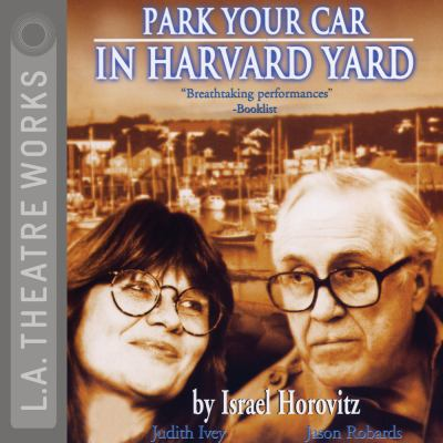 Cover image for Park your car in Harvard yard