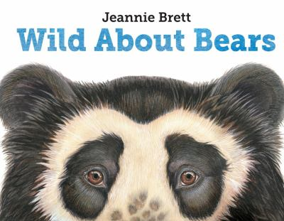 Cover image for Wild about bears