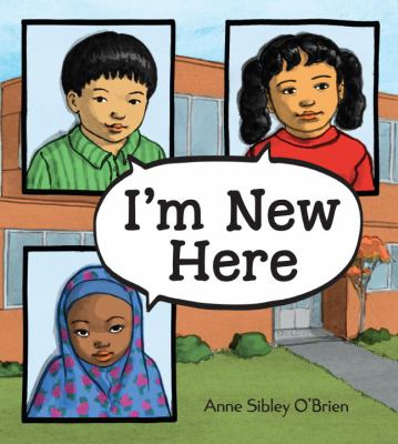 Cover image for I'm new here
