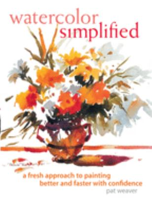 Cover image for Watercolor simplified