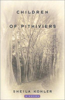 Cover image for Children of Pithiviers