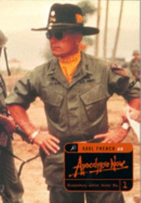 Cover image for Karl French on Apocalypse now