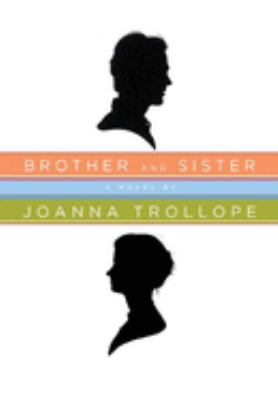 Cover image for Brother & sister