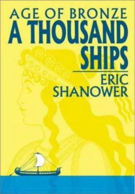 Cover image for A thousand ships