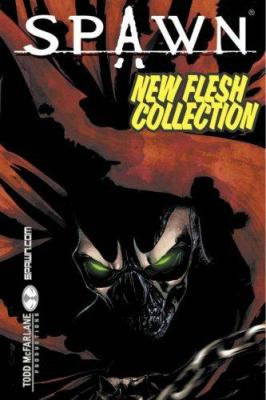 Cover image for Spawn : new flesh collection
