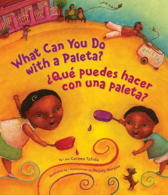 Cover image for What can you do with a paleta?