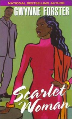 Cover image for Scarlet woman
