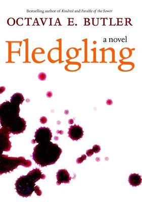 Cover image for Fledgling : a novel