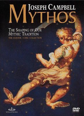 Cover image for Mythos