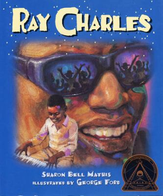 Cover image for Ray Charles