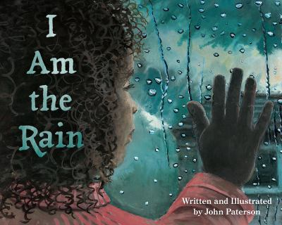 Cover image for I am the rain