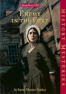 Cover image for Enemy in the Fort