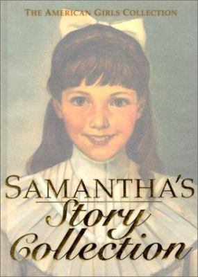 Cover image for Samantha's story collection