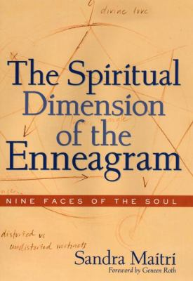 Cover image for The spiritual dimension of the enneagram : nine faces of the soul