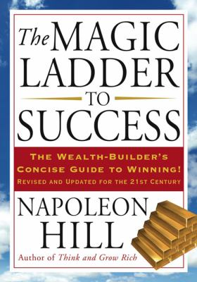 Cover image for The magic ladder to success