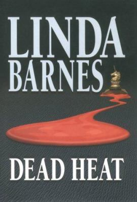 Cover image for Dead heat