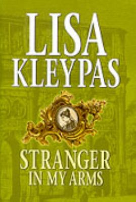 Cover image for Stranger in my arms