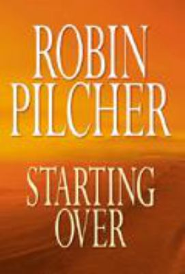 Cover image for Starting over