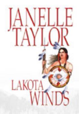 Cover image for Lakota winds