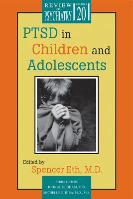 Cover image for PTSD in children and adolescents