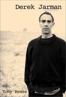 Cover image for Derek Jarman : a biography