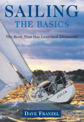 Cover image for Sailing : the basics
