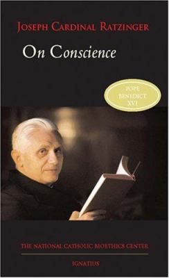 Cover image for On conscience : two essays
