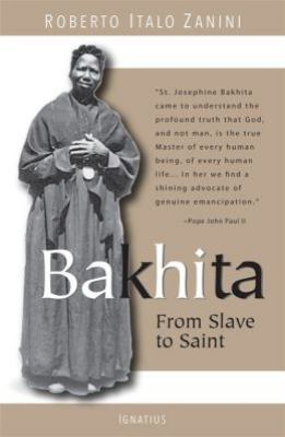 Cover image for Bakhita : from slave to saint