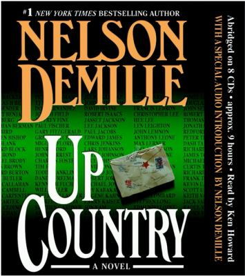 Cover image for Up country