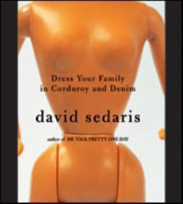 Cover image for Dress your family in corduroy and denim