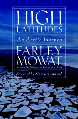 Cover image for High latitudes : an Arctic journey