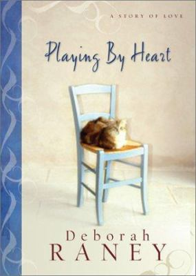 Cover image for Playing by heart
