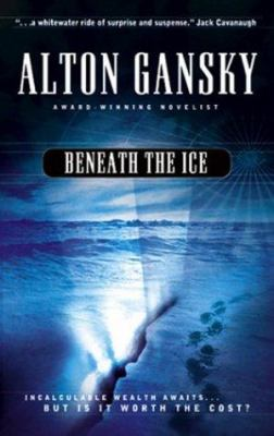 Cover image for Beneath the ice