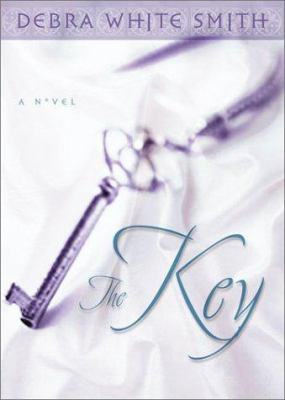 Cover image for The key : a novella