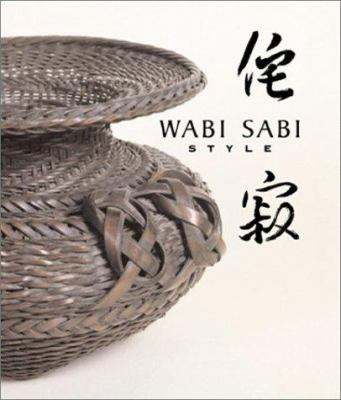 Cover image for Wabi Sabi style