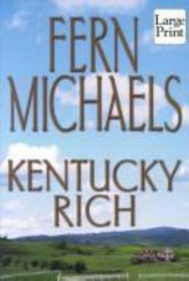 Cover image for Kentucky rich