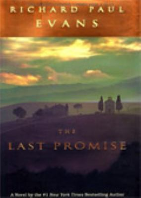 Cover image for The last promise